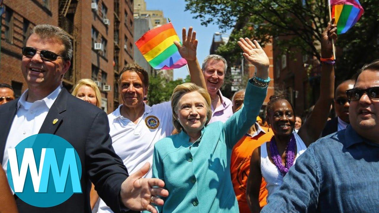 Top 10 Biggest Democrat Stereotypes