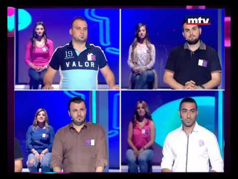 Saalo Marteh - 22/05/2015 - Game 1