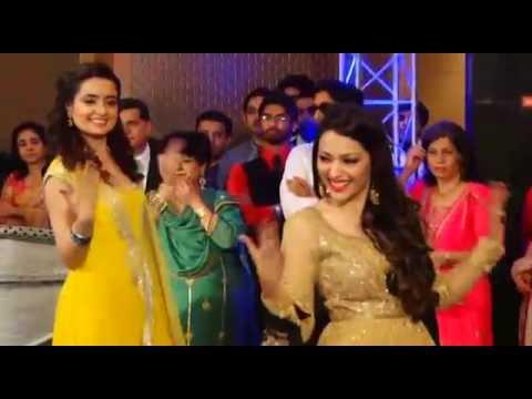 Aayushi & Gautam's Sangeet