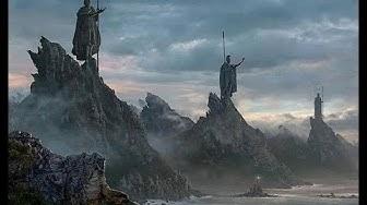 Mittelerde Lore #32 Númenor