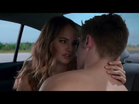 Insatiable 1x06 Patty and Brick Making Out in The Car [HD]