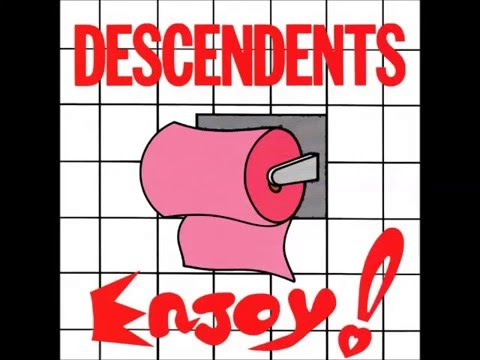 Descendents - Wendy (HQ)
