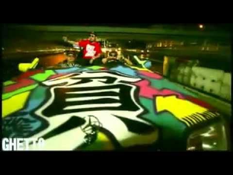 MC HotDog - Ghetto Superstar Subtitulos Español