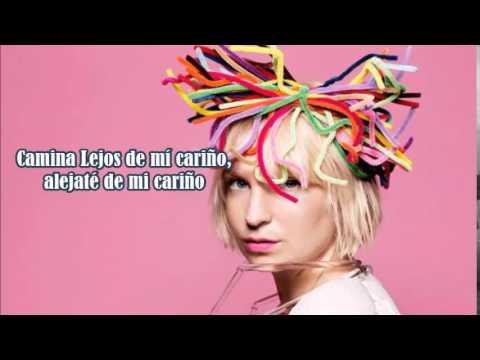 Sia - Buttons Español