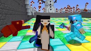 Video Minecraft - Prison Break - A Fight in the Prison [Episode 16] download MP3, 3GP, MP4, WEBM, AVI, FLV Oktober 2018