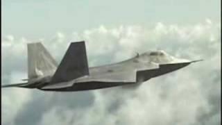 F-22 Raptor - Maneuverability &  Weapons