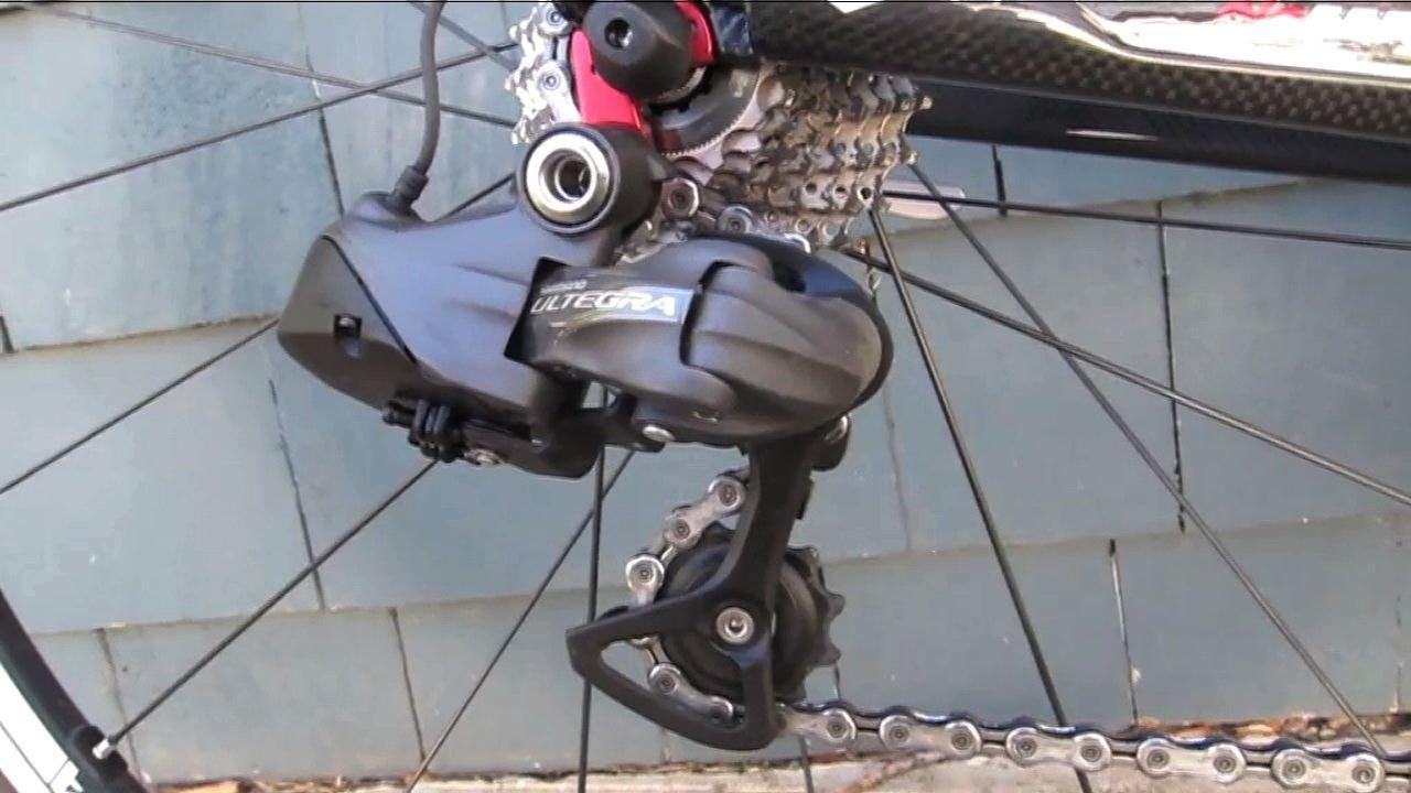 a1926794228 Shimano Ultegra Di2 - BikeRadar