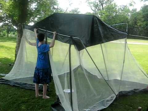 screen tent drama & screen tent drama - YouTube