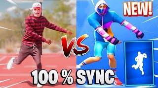 NEW FORTNITE DANCES/EMOTES IN REAL LIFE #2 {BILLY BOUNCE,...}