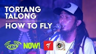 "Gambar cover Tortang Talong - ""How to Fly"" by Sticky Fingers - Tonk Kwank Musikalipayan Onse"