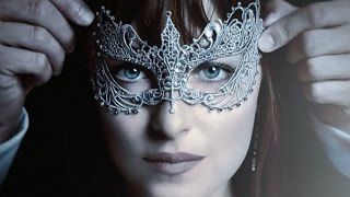Fifty Shades Darker | official trailer #1 UK (2017) 50 Shades of Grey