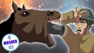 Battlefield 1 Dawn of the Horsepocalypse