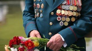 Великая Отечественная Война. Воспоминания ветеранов.