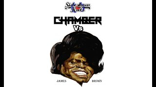 Sideshow Kuts TV Presents DJ Chamber Vs James Brown (Finger Drumming)