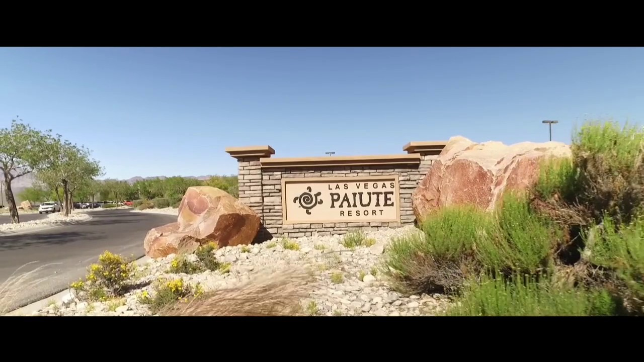 Wedding Video Paiute Golf Club Las Vegas Videographers