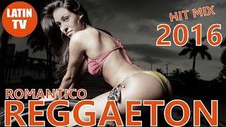 REGGAETON 2015 ROMANTICO ► MEGA VIDEO HIT MIX ► LATIN HITS 2015