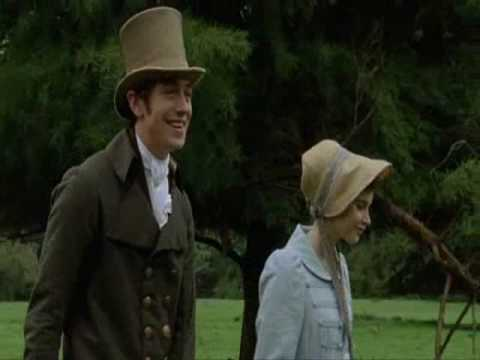 JJ Feild - Northanger Abbey (Clip 11) - YouTube