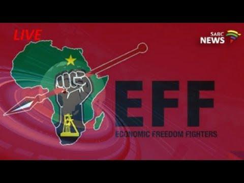 EFF media briefing, 8 June 2017