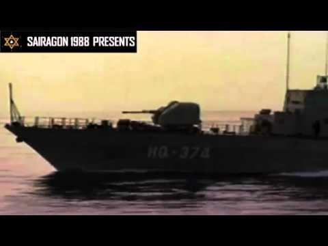 Sức mạnh của hải quân Việt Nam - 2011 .flv