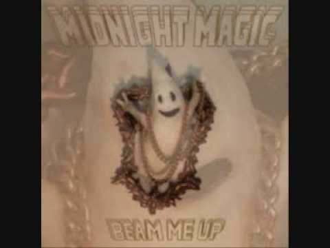 Midnight Magic - Beam Me Up (Jacques Renault Remix)