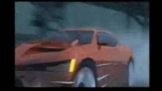 Supercar Street Challenge Intro Movie