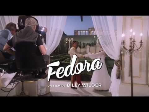 Fedora de Billy Wilder : Bande-annonce 2013 - YouTube