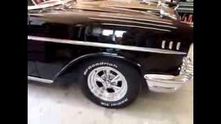 1957 Chevy Front Hub & Wheel Bearing Upgrade