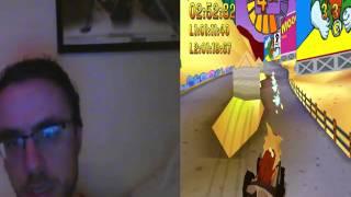 RetroPlay:Episode 1: Nicktoons Racing (PC)