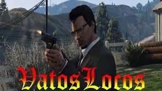 GTA 5 Vatos Locos (short film) (machinima)