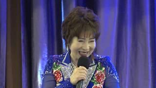 모정애 - 품바협회 회장 이.취임식 초대 축하공연 2019. 02. 20 (4K원본 Clip0007)