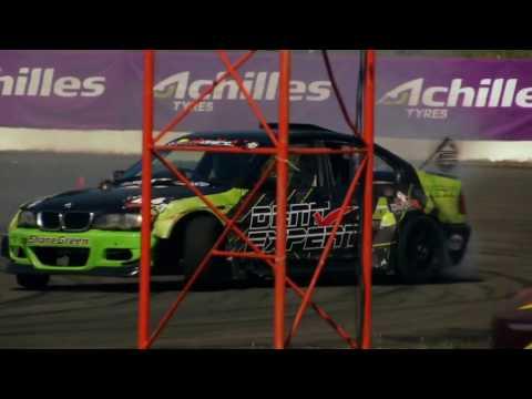 SupaDrift Series 01, MonsterMob Raceway, Northern Cape