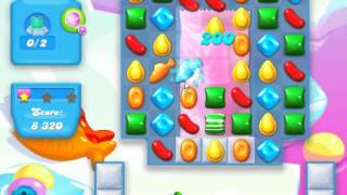 Candy Crush Soda Saga Level 211