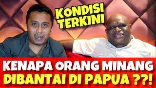 MENGEJUTKAN ! Natalius Pigai BLAK-BLAKAN BONGKAR Kondisi Papua Terkini Dibalik Layar