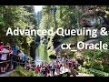 Advanced Queuing and cx_Oracle