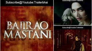 Bajirao Mastani | Game Of Thrones| GOT -  Exclusive Trailer |Sneak Peak| Sanjay Leela Bhansali