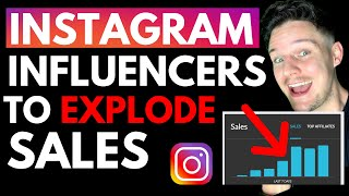 How To Find Instagram Influencers To Explode Your Sales - Influencer Marketing 2019