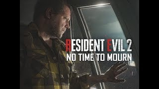 RESIDENT EVIL 2 Ghost Surviors Walkthrough Gameplay - No Time to Mourn (RE2 Let's Play)