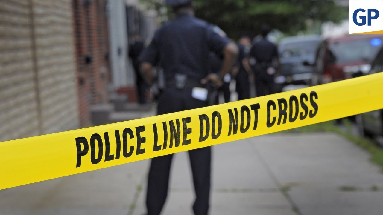 Gateway Pundit Here's why Baltimore police are AFRAID to arrest anyone