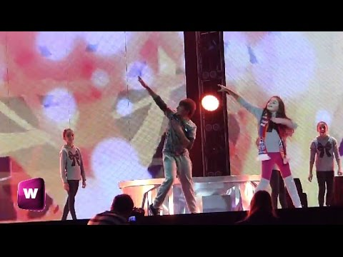 First Rehearsal: Betty (Armenia) Junior Eurovision 2014 | wiwibloggs