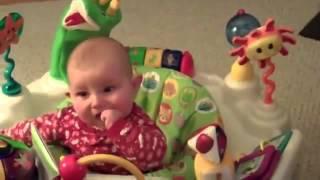 Как заставить малыша перестать плакать | How to make a baby stop crying