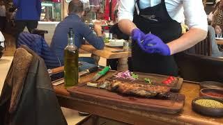 gunaydin restaurant istanbul