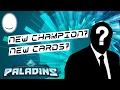 Paladins: New Champion Lawman Revealed