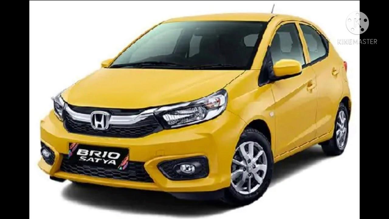 Kelebihan Kekurangan Honda Brio Satya Harga