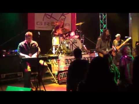 The Mike MacKenzie Band - Genesis At Last (Live at Studio 82, 4/5/14)