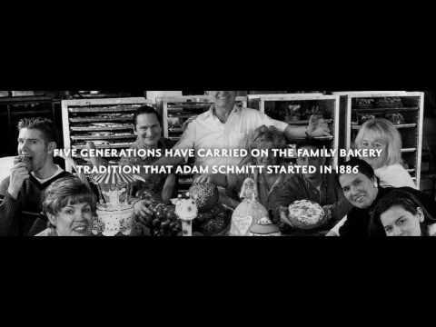 Deerfields Bakery History - Creative Baking Since 1886