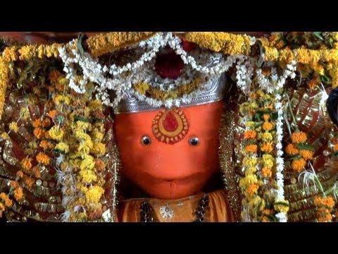 Shree Mahakali Mandir, Chandrapur