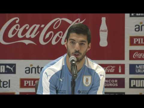 El deseo de Luis Suárez: el uruguayo ya tiene a su equipo campeón