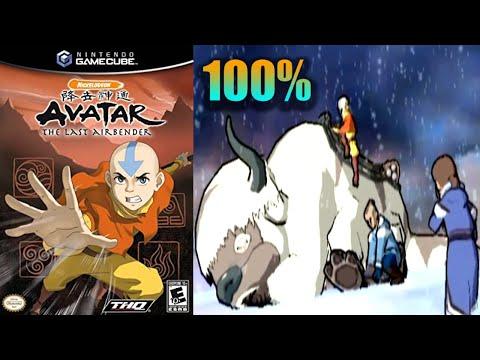 Avatar: The Last Airbender [43] 100% GameCube Longplay