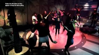 GTA IV EFLC Maisonette 9 Bus Stop Dance