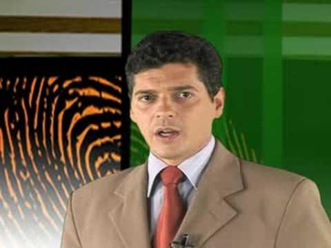 9e1aebf1b RIC - REGISTRO ÚNICO DE IDENTIDADE CIVIL - YouTube
